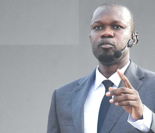 Vidéo: Quand Ousmane Sonko pense qu'il faut exécuter Wade, Macky et Cie. Pour Ousmane Sonko, Wade et Macky méritent d'être exécutés.
