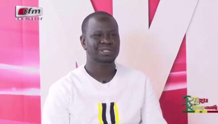 TFM – Alioune Ndiaye