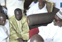 CHEIKH BASS À AZIZ NDIAYE : '' Ton geste fera beaucoup plaisir à Serigne Abdou Aziz Al Amine '' Une vingtaine de bœufs, 500 litres d'huile..