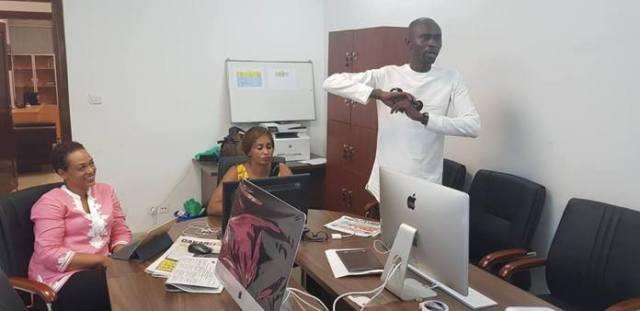 E-média Invest : Le budget de Dj boubs, Mamoudou Ibra Kane et Alassane dévoilé