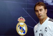 Real Madrid – Lopetegui viré , remplacé par Antonio Conte.