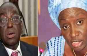 Politique : Moustapha Niasse et Aminata Touré taxés de » truands » par le président… Le délégué régional du parrainage de Macky Sall à Kaolac