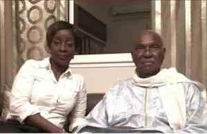Lettre à Serigne Mbaye Sy Mansour (Par Nafy Diallo) Monsieur le marabout, je souhaite vivement et ardemment que Wade qui est votre aîné vous