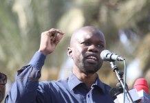 Ousmane Sonko : « Moustapha Niass et Tanor pendant 50 ans, ils n'ont fait que… » Après Mbacké, le leader de Pastef/Les-Patriotes était ce