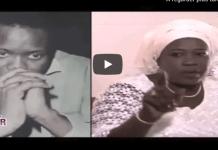 Vidéo – Décès de Pape Babacar Mbaye: Sa femme raconte les circonstances. Pape Babacar Mbaye est décédé le 30 janvier 2004, sa femme se rap