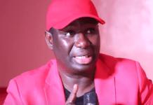 "Vidéo – Salam Diallo à ses détracteurs : ""j'assume que Macky Sall lay soutenir…Nioune dougnou ay ragal, """