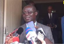 Mondial 2018 : la lumière sur la somme empochée par le Sénégal. Pour la participation du Sénégal à la Coupe du monde en 2018, le Sénégal a