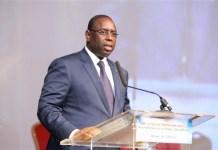 Appel au jihad à l'intention des peuls du Sénégal par le GSIM : Macky Sall rabroue Amadou Kouffa. Dans une vidéo de 11 minutes diffusée le