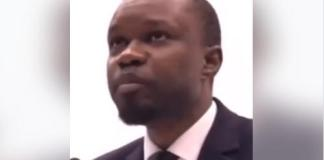 Vidéo: Ousmane Sonko se moque de Macky Sall et son livre