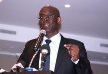 Attaques contre Macky Sall : Un responsable de Com de Thierno Alassane Sall reçoit des menaces de mort. Mais qui doit en vouloir à ce respo