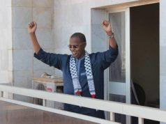 Mahammad Boun Abdallah DIONNE : «Le Chef De L'Etat Va Aider WalFadjri» Le Premier ministre était ce samedi 8 décembre à Sacré-Cœur 2 pour