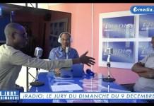 VIDEO : Me El Hadji Amadou SALL boude le JDD et refuse de serrer la main à Khalifa DIAKHATE