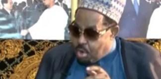 Bazarder Walfadjri à l'Apr : les preuves de Ahmet Khalifa Niasse… Un individu malintentionné est en train de manœuvrer pour bazarder l'hérit