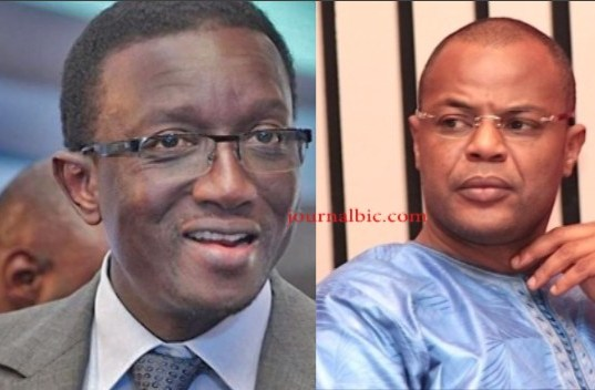 Affaire Prodac: Amadou Bâ brise enfin le silence sur les les 29 milliards. L'affaire des 29 milliards de la Prodac a refait surface. Alors