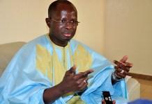 """Mariage: Modou Diagne Fada s'est pris une """"niétél"""" Modou Diagne Fada a accroché une nouvelle étoile dans son livret de famille. Le leader"""