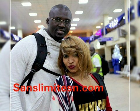 Divorce: Le couple Viviane Moustapha Dieng vol en éclat ...