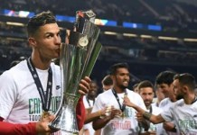 Ballon d'Or: le message de Cristiano à Sadio Mané, Mohamed Salah et Cie