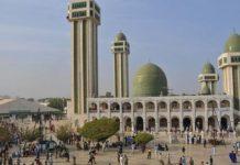 Kaolack : Suivez la prière de Korité à la Grande mosquée de Médina Baye