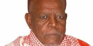 Dernière minute – Rappel à Dieu de Thierno Oumar Deme, Khalif General de Sokone