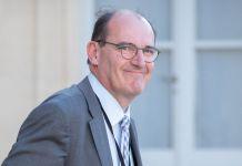 Jean Castex nommé Premier Ministre de la France