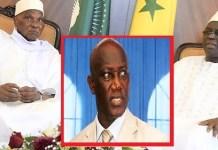 """Wade avait choisit Macky Sall comme successeur"" Serigne Mbacké Ndiaye (VIDEO)"