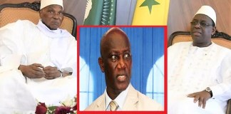 """Wade avait choisit Macky Sall comme successeur"" Serigne Mbacké Ndiaye (VIDEO)"
