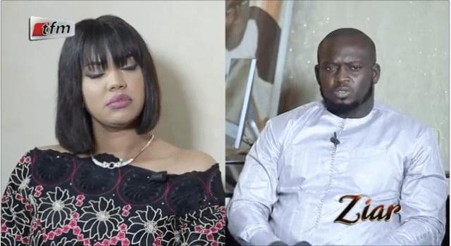 Vidéo – Ziar: Aziz Ndiaye offre 5 moutons à Ya Awa Dièye et….