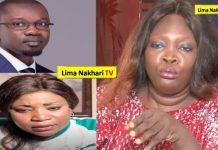 (Vidéo) La nouvelle déclaration osée de Ndella Madior sur Ousmane Sonko