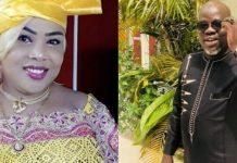 Mariage avec Amina Poté, Ndoye Bane surprend son monde : « La femme qui m'a comme époux sera aux anges »