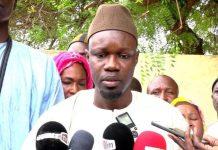 Attaques envers les foyers religieux : Les vérités de Ousmane Sonko