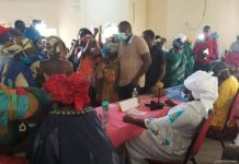 Bignona: Aminata Assome Diatta « déchire » les décrets de Aly Ngouille Ndiaye et mobolise ses troupes