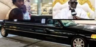 Polémique sur la Limousine Offerte à Serigne Mountakha Mbacké : « Boussi Tegoone allumette Tall ko… »