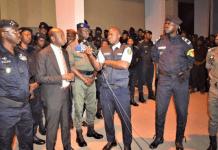 Mesure ferme contre les les récalcitrants – La police et la gendarmerie sanctionne sévèrement les Dakarois