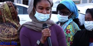 Incendie Meurtrier à Denver: Les témoignages des étudiants de CSU sur Djibril Diol