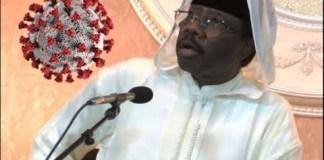 Révélations: Serigne Moustapha Sy en quarantaine à Dakar ? (vidéo)