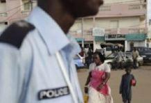 Ce qu'on sait de Mame Sémou Diouf le policier qui s'est tiré une balle dans la tête