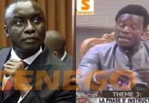 Rebeus : Pape Ndiaye se souvient de sa rencontre avec Idrissa Seck en milieu carcéral (Vidéo)