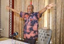 Présidentielle Guinéenne :Alpha Condé vainqueur au premier tour avec 59%.