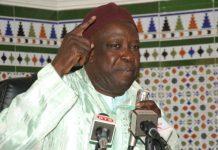 Annulation du Gamou 2020: Serigne Mansour Sy Djamil donne sa position