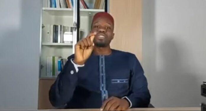 Présidentielle en Guinée : Ousmane Sonko prend position