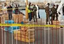 Port de Dakar: 6 corps sans vie repêchés par la marine