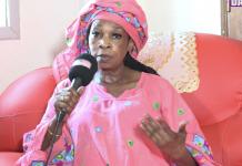 (VIDEO) Sélbé Ndom: « j'ai failli être tuée à touba »