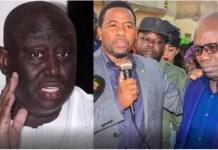 Diffamation: Le procès Aliou Sall contre D-média, le verdict est tombé