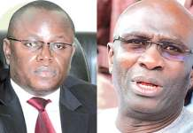 CNG: Issa Ndiaye remplace Alioune Sarr