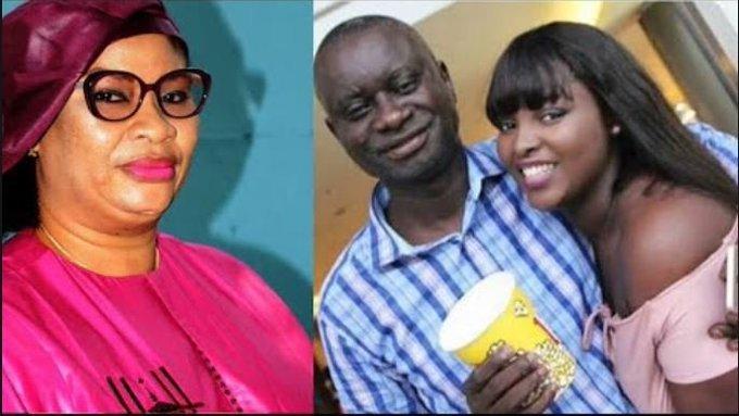 """Diop-Iseg:"""" En complicité avec la BOA, Aissatou Seydi a fait main basse sur ma fortune"""""""