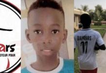 Appartenance de Doudou Faye à Diambars : L'institut de Saer Seck lève le suspens