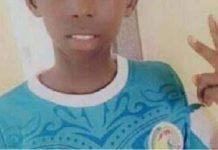Emigration Clandestin : Voici le garçon de 15 ans péri dans la mer (photos)