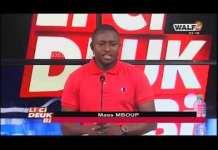 """Mass Mboup (Walf) """"en danger"""" : Jamra dénonce les menaces des Lgbt et alerte le Procureur"""