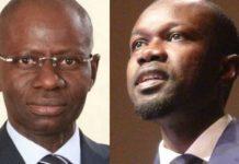 « Boubacar Camara m'a parlé de son audience avec Macky Sall » : Les éclaircissements d'Ousmane Sonko