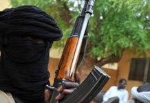 """Touba: le """"terroriste"""" arrêté fait de terribles aveux"""